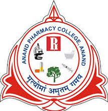 anand pharmacy collage logo